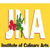 JNA Institute of Culinary Arts logo