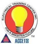 The Electrical Training Center Inc logo