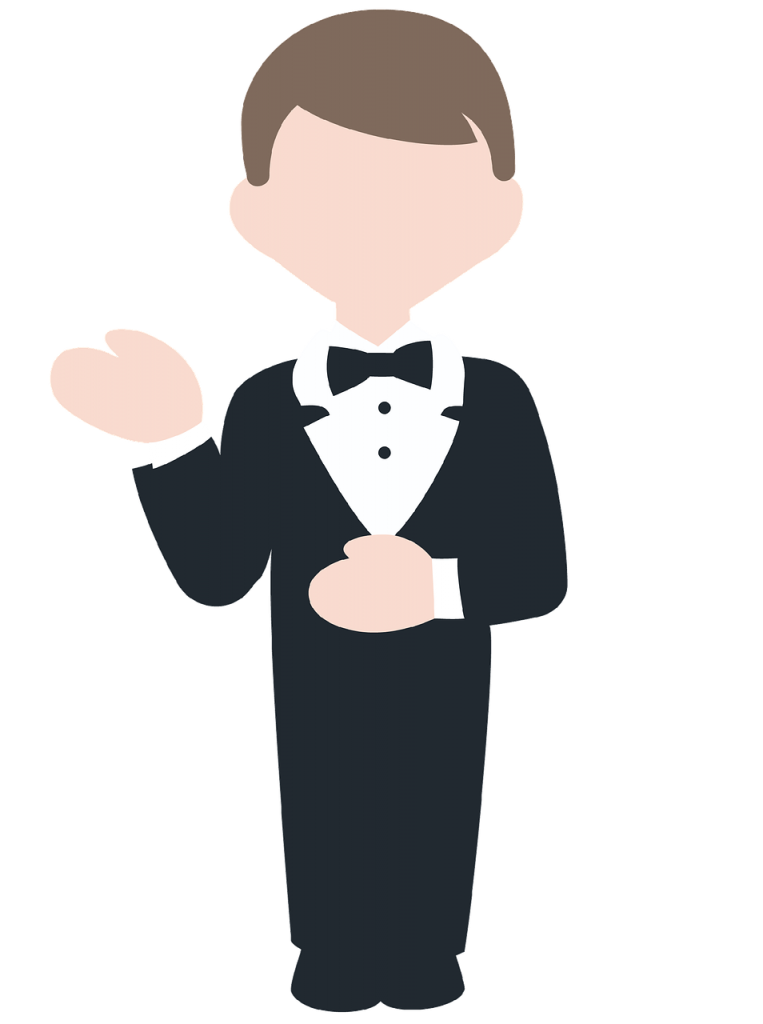 Concierge job