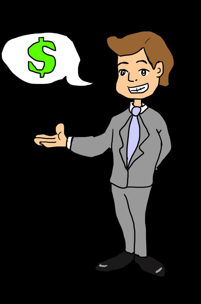 Sales Representative job