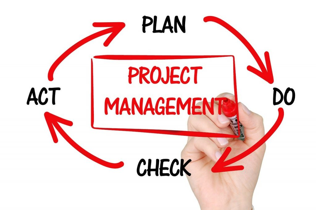 Top Trade and Tech Schools in Project Manager