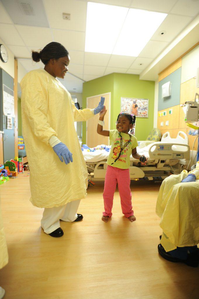 Registered Nurse job