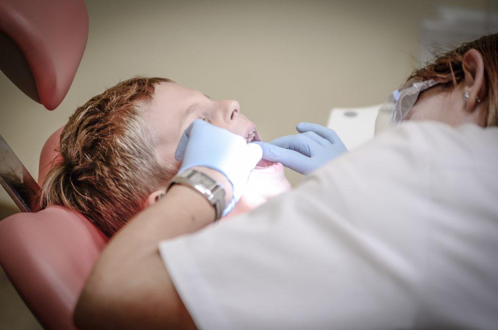 Dental Hygienist job