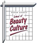 Bucks County School Of Beauty logo