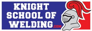 Knight School Of Welding logo