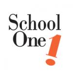 School One logo