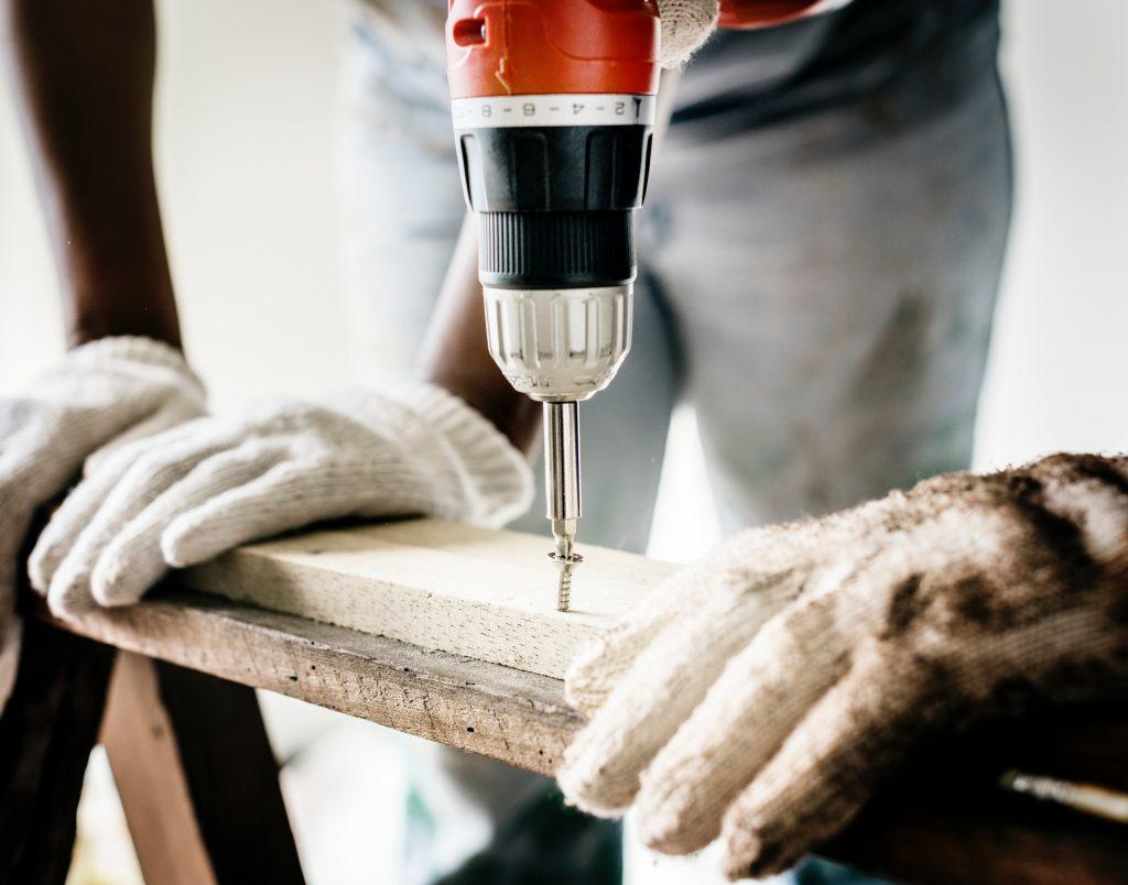 carpenter job