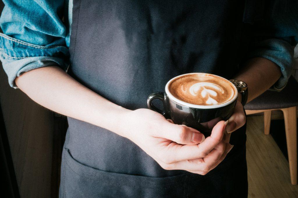Starbucks Barista salary