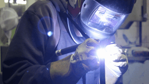Free Welder Training in Savannah, GA