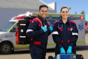 Free EMT Training in Savannah, GA