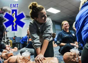Free EMT Training in Montgomery, AL