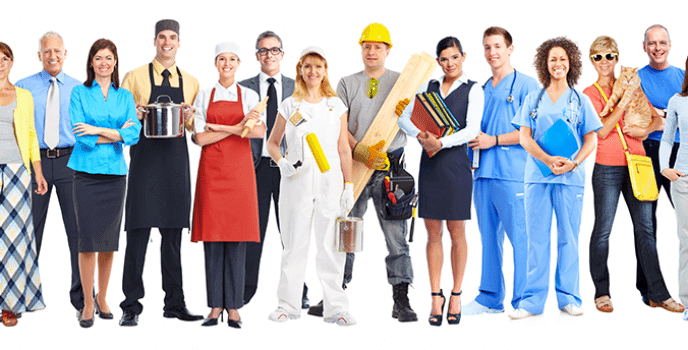 Vocational Training Skilled Workers