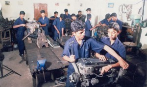 What Is Vocational Training - Education, Program and Schools