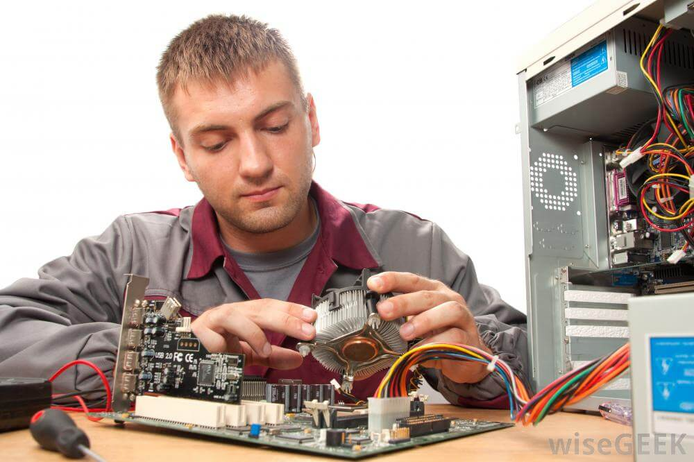 Wiring Technician