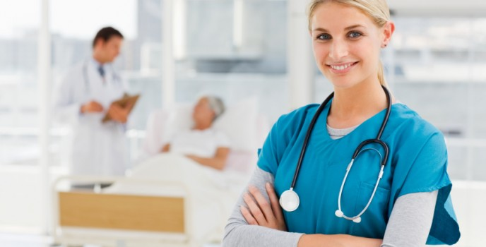 what does a vocational nurse do