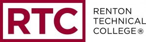 Renton Technical College logo
