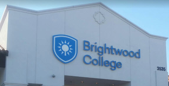 Brightwood College in Las Vegas, NV