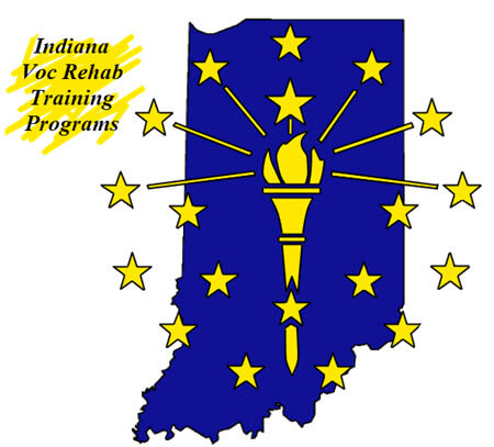 Indiana training programs voc rehab