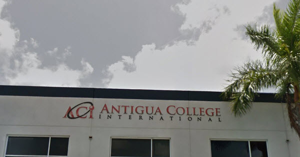Antigua College International
