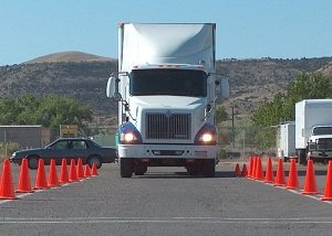 Free CDL Training in Thornton, CO