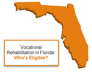 Vocational Rehabilitation in Florida: Who is Eligible?