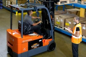 Free Forklift Training in Albuquerque, NM