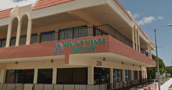Healing Hands Institute