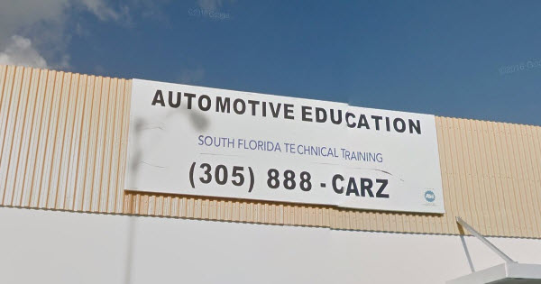 SFTEC Automotive Training