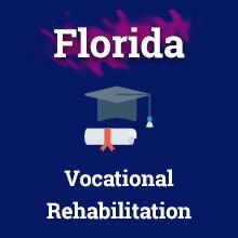 Vocational Rehabilitation in Florida