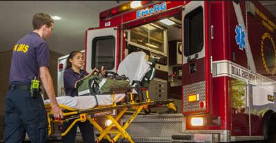 EMT Training Programin Washington, D.C.