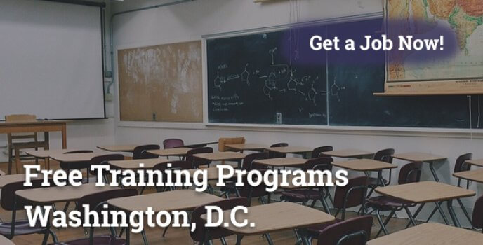 Washington, D.C - Free Training Programs
