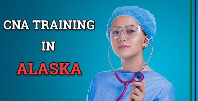 CNA Training in Alaska