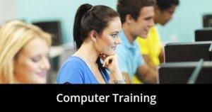 Free Computer Training in Augusta, GA