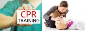 Free CPR Training in Modesto, CA