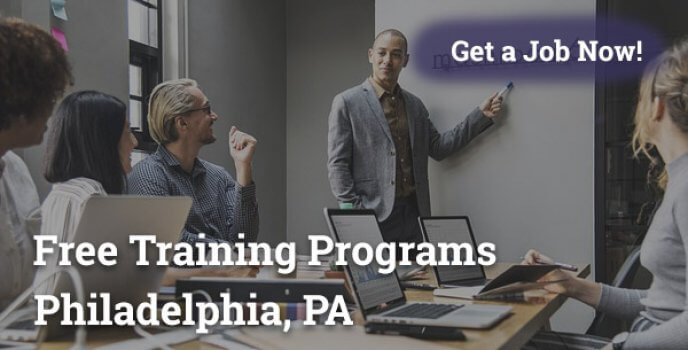 free training programs in Philadelphia