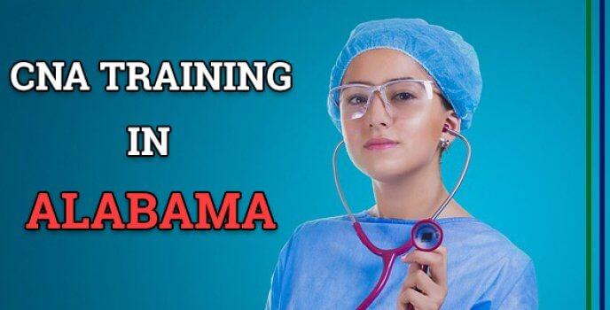 CNA Training in Alabama