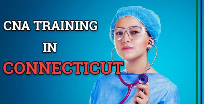 CNA Training in Connecticut