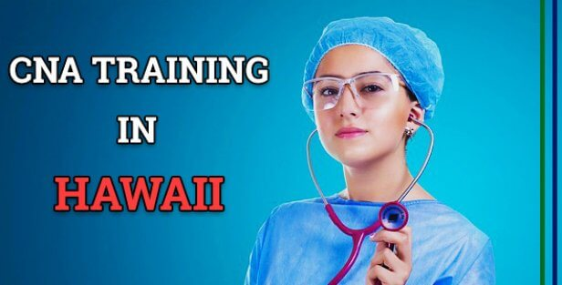 CNA Training in Hawaii
