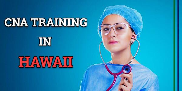 CNA Training in Hawaii