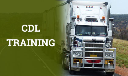 Free CDL Training in Houston