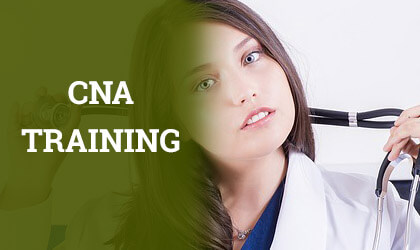 Free CNA Training in Houston