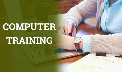 Free Computer Training in Houston