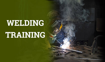 Free Welding Training