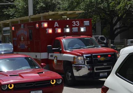 EMT Training in Dallas