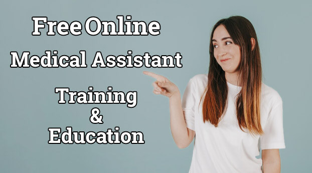 Free Online Medical Assistant Training and Education