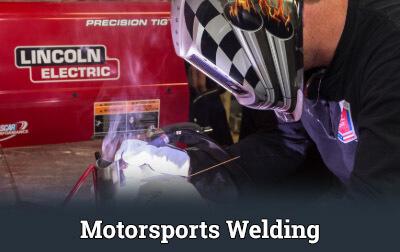 Motorsports Welding