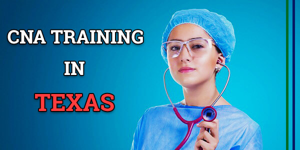 CNA Training in Texas