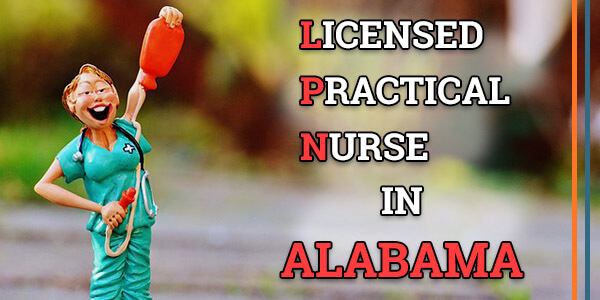 LPN Classes in Alabama