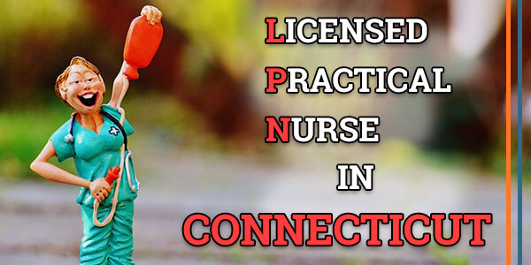 LPN Classes in Connecticut