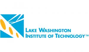 Lake Washington Technical College: Continuing Education logo